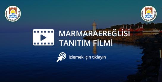 Marmaraereğlisi Tanıtım Filmi