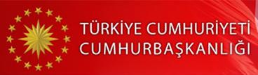 Türkiye Cumhuriyeti Cumhurbaşkanlığı Web Sitesi
